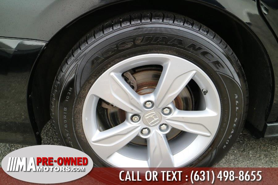 Used Honda Odyssey ex-L EX-L w/Navi/RES Auto 2019 | M & A Motors. Huntington, New York