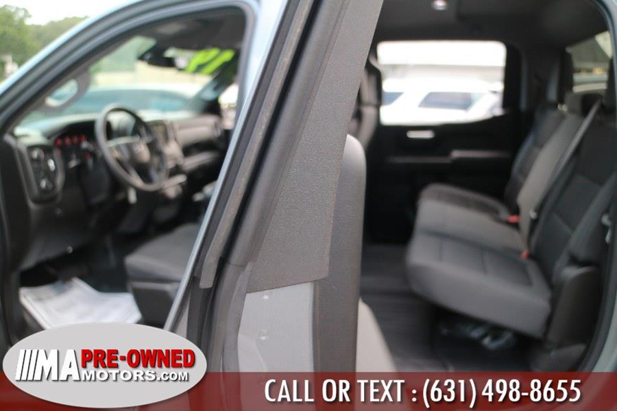 "Used Chevrolet Silverado 1500 4WD Crew Cab 147"" Custom Trail Boss 2019 | M & A Motors. Huntington, New York"