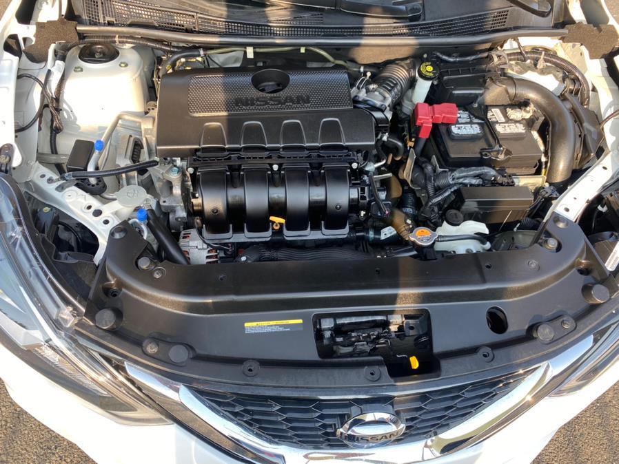 Used Nissan Sentra SV CVT 2018 | Sunrise Autoland. Jamaica, New York