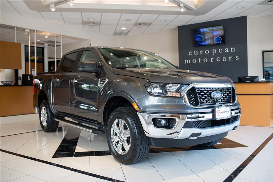 2020 Ford Ranger XLT photo