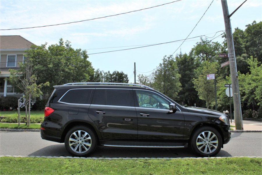 2014 Mercedes-Benz GL-Class 4MATIC 4dr GL450, available for sale in Great Neck, NY