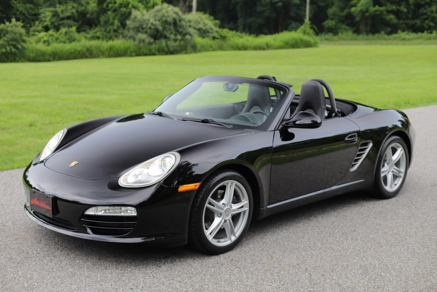 Used 2009 Porsche Boxster in North Salem, New York | Meccanic Shop North Inc. North Salem, New York