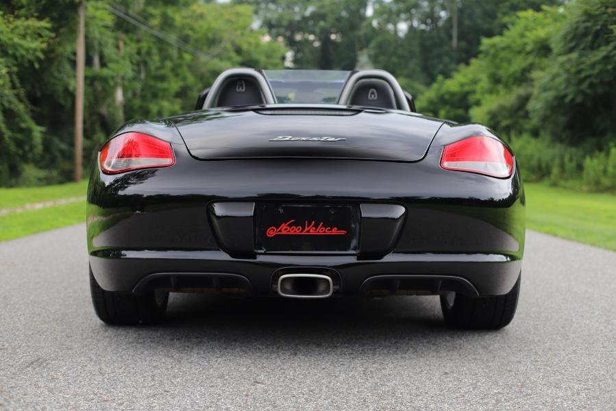 Used Porsche Boxster 2dr Roadster 2009   Meccanic Shop North Inc. North Salem, New York