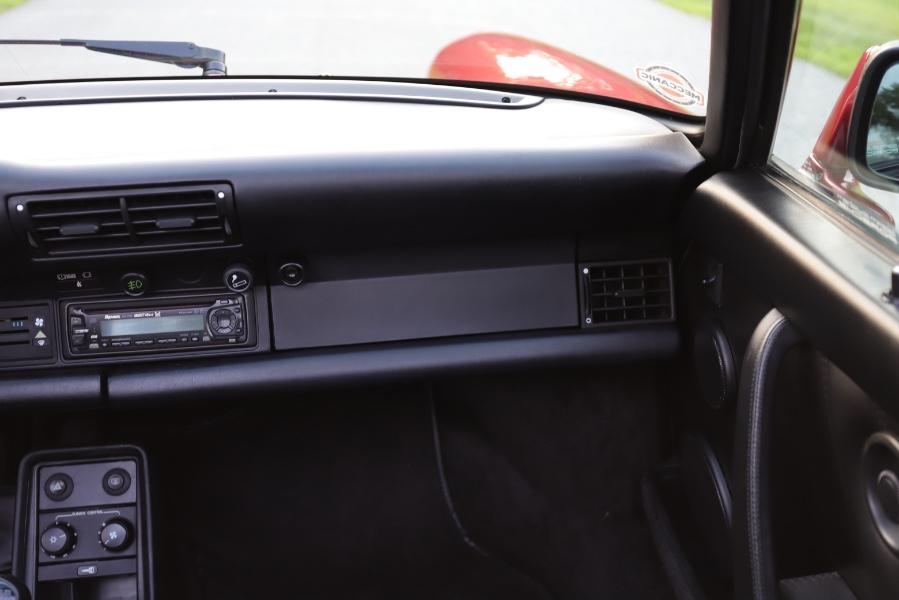 Used Porsche 911 Carrera 2dr Targa 1989 | Meccanic Shop North Inc. North Salem, New York