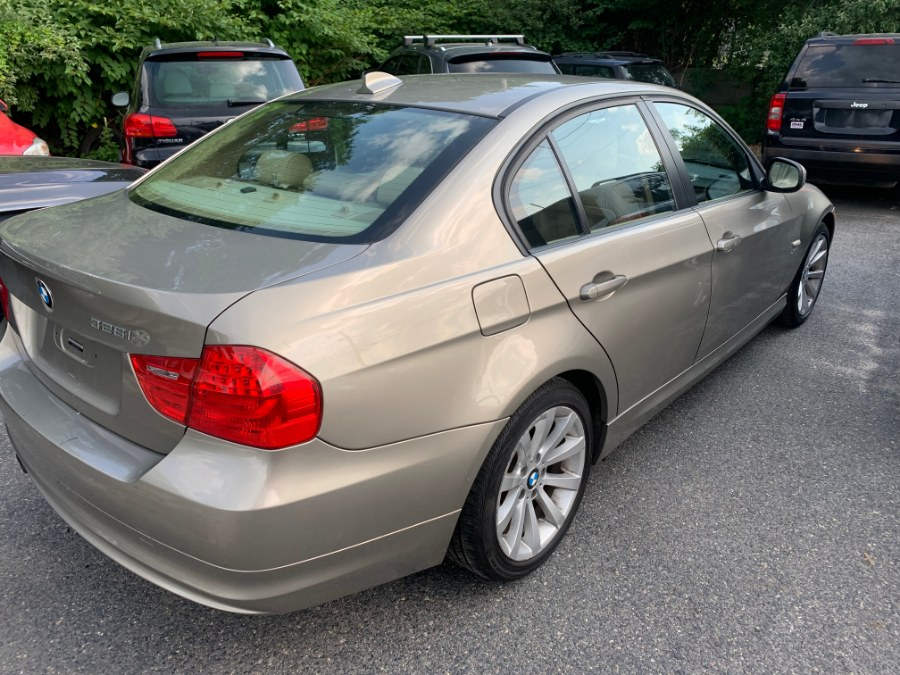 Used 2011 BMW 3 Series in Raynham, Massachusetts | J & A Auto Center. Raynham, Massachusetts