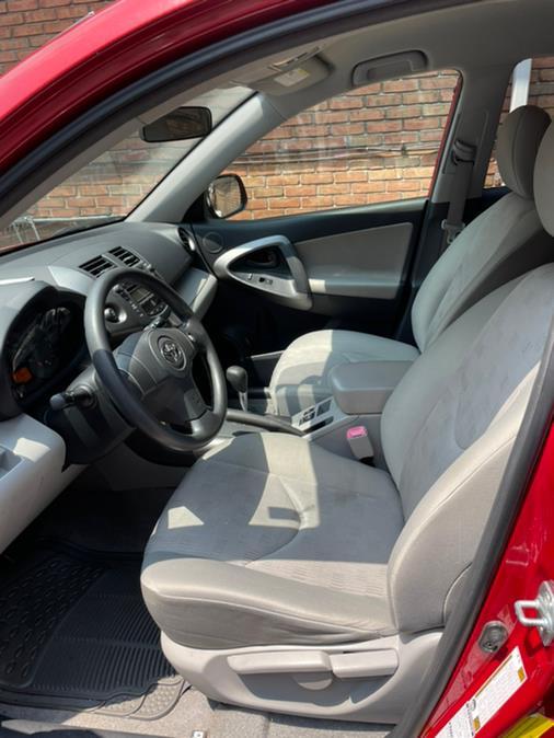 Used Toyota RAV4 4WD 4dr 4-cyl 4-Spd AT 2009 | Hillside Auto Center. Jamaica, New York