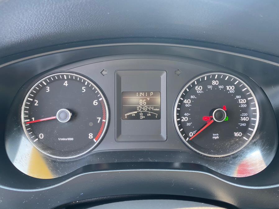 Used Volkswagen Jetta Sedan 4dr Auto SE w/Convenience/Sunroof PZEV *Ltd Avail* 2013   Rite Cars, Inc. Lindenhurst, New York