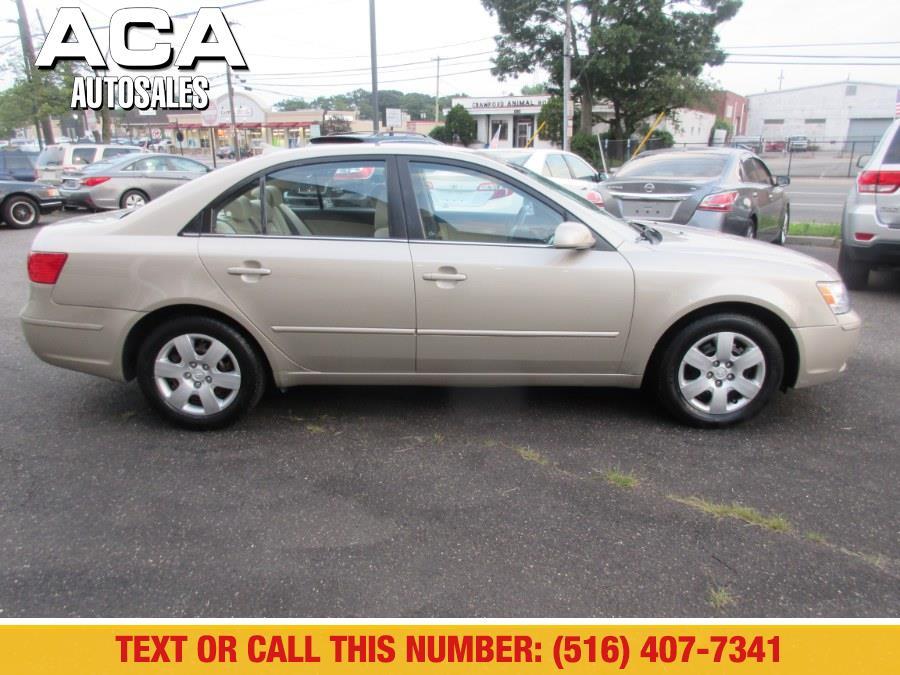 Used Hyundai Sonata GLS 2010   ACA Auto Sales. Lynbrook, New York