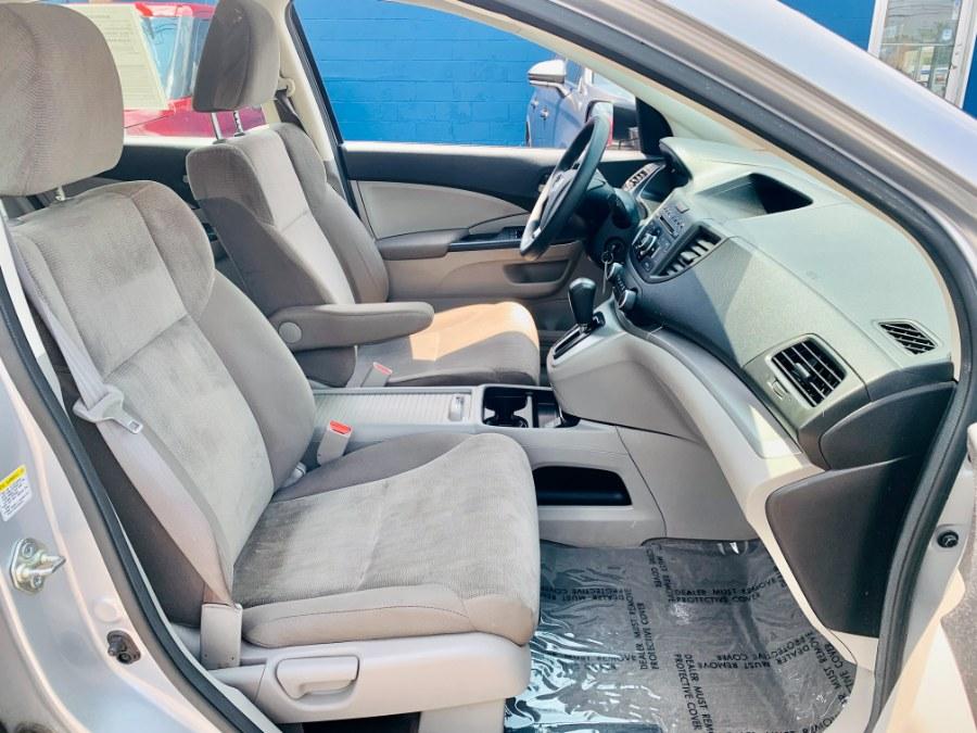 Used Honda CR-V AWD 5dr LX 2014 | Second Street Auto Sales Inc. Manchester, New Hampshire