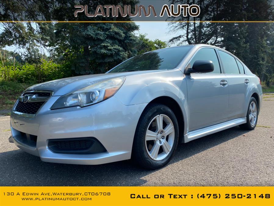 Used 2013 Subaru Legacy in Waterbury, Connecticut | Platinum Auto Care. Waterbury, Connecticut