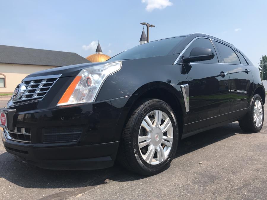 Used 2014 Cadillac SRX in Hartford, Connecticut | Lex Autos LLC. Hartford, Connecticut