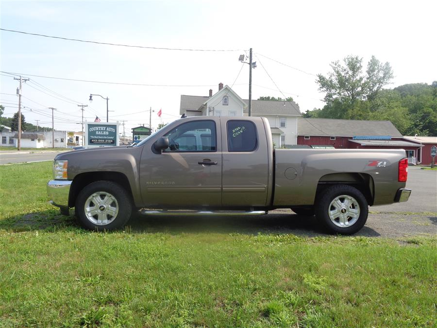 Used 2012 Chevrolet Silverado 1500 in Southwick, Massachusetts | Country Auto Sales. Southwick, Massachusetts