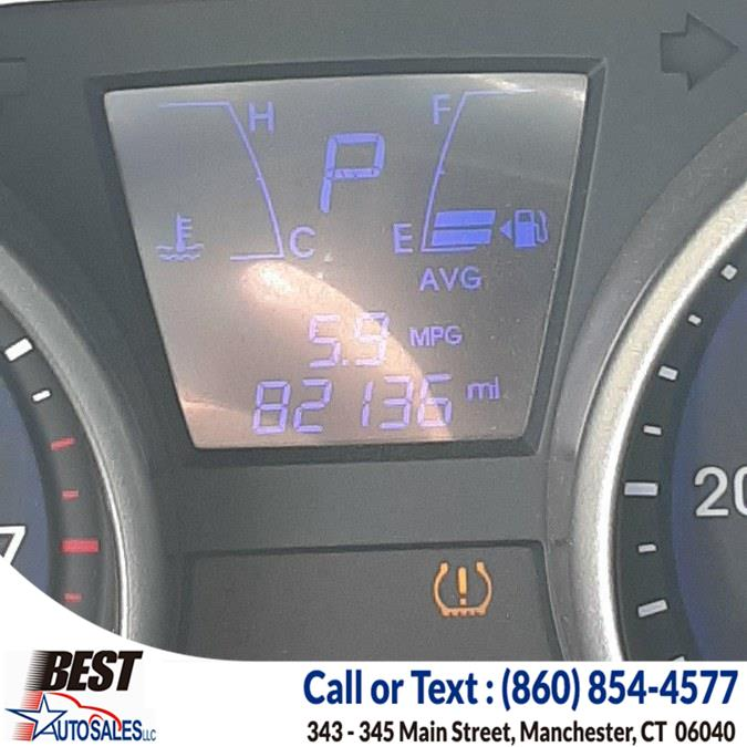 Used Hyundai Tucson AWD 4dr GLS 2015 | Best Auto Sales LLC. Manchester, Connecticut