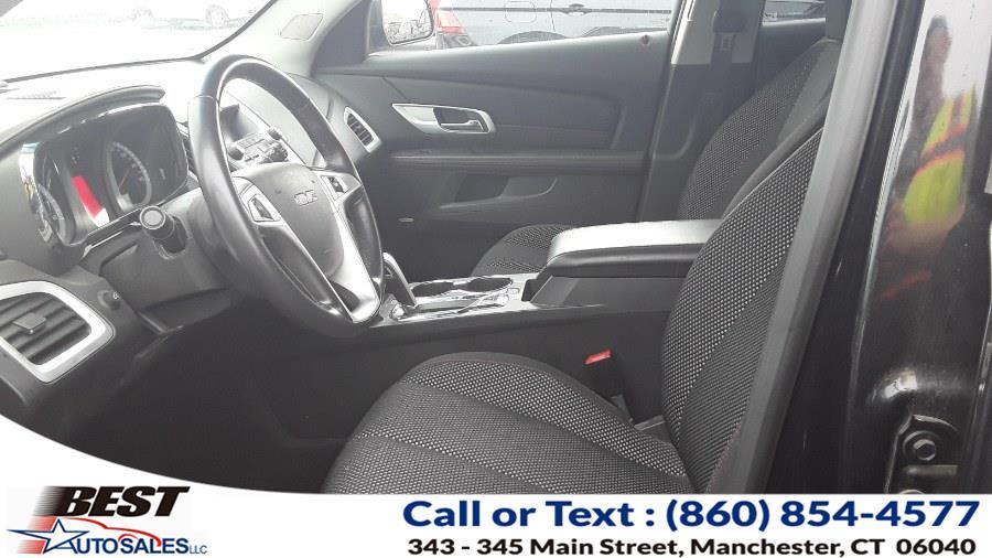 Used GMC Terrain AWD 4dr SLE-2 2011   Best Auto Sales LLC. Manchester, Connecticut