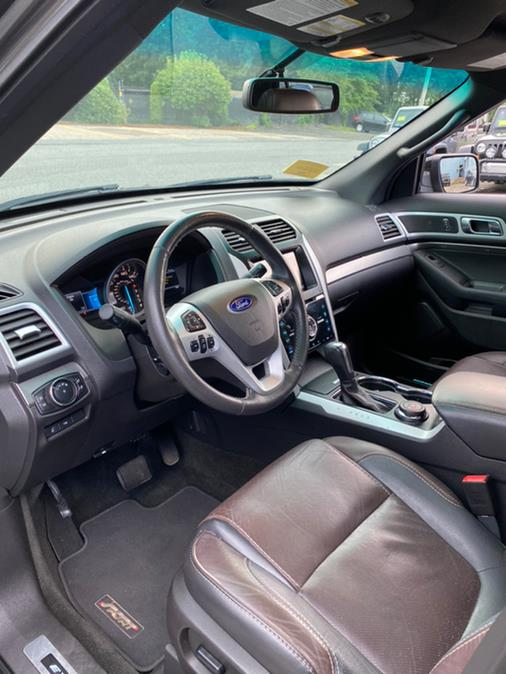 Used Ford Explorer 4WD 4dr Sport 2015   New Beginning Auto Service Inc . Ashland , Massachusetts
