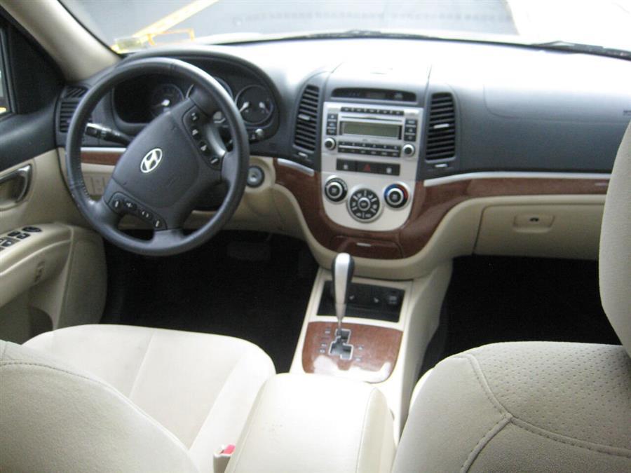 Used Hyundai Santa Fe GLS AWD 4dr SUV 2008   Rite Choice Auto Inc.. Massapequa, New York