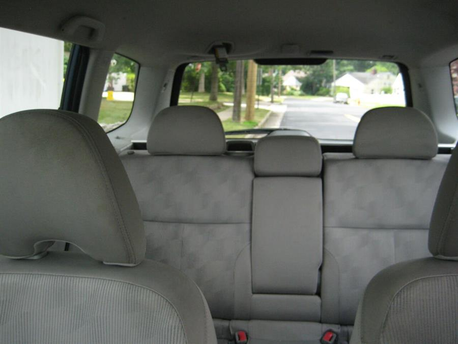 Used Subaru Forester 2.5 X AWD 4dr Wagon 4A 2009   Rite Choice Auto Inc.. Massapequa, New York