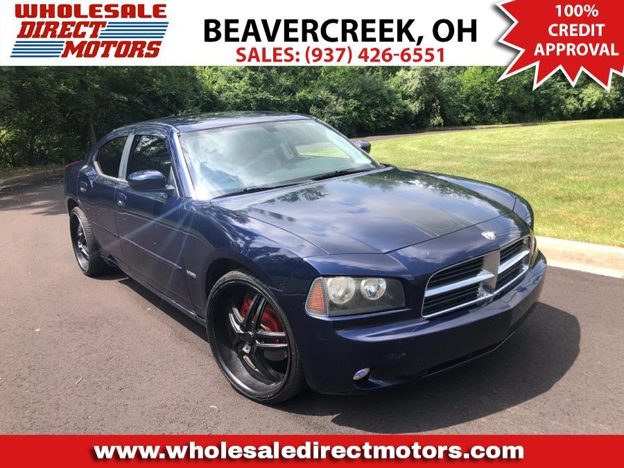 Used Dodge Charger 4dr Sdn R/T RWD 2006   Wholesale Direct Motors. Beavercreek, Ohio