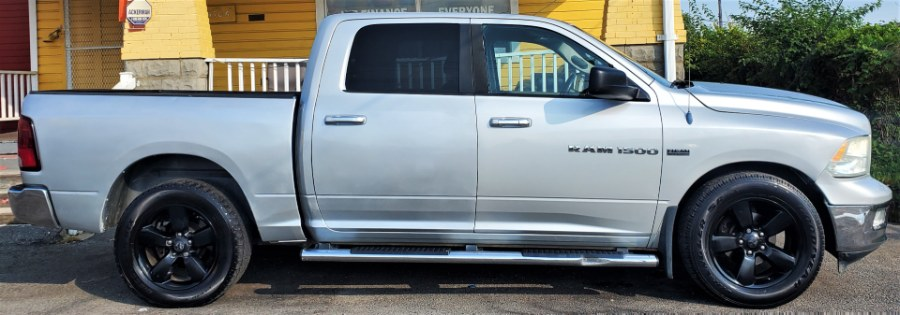 """Used Ram 1500 2WD Crew Cab 140.5"""" Big Horn 2012   Temple Hills Used Car. Temple Hills, Maryland"""
