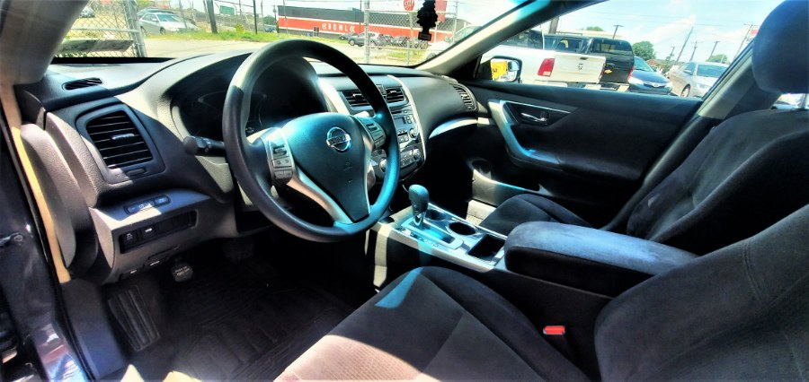 Used Nissan Altima 4dr Sdn I4 2.5 SV 2013   Temple Hills Used Car. Temple Hills, Maryland