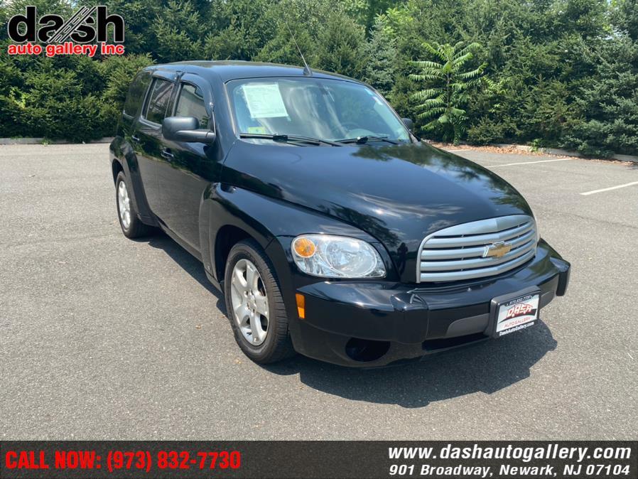 Used Chevrolet HHR FWD 4dr LS 2009 | Dash Auto Gallery Inc.. Newark, New Jersey