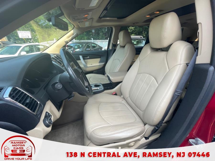 Used GMC Acadia FWD 4dr SLT2 2012 | Ramsey Motor Cars Inc. Ramsey, New Jersey