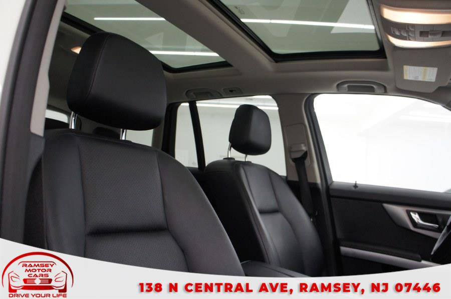 Used Mercedes-Benz GLK-Class 4MATIC 4dr GLK350 2010   Ramsey Motor Cars Inc. Ramsey, New Jersey
