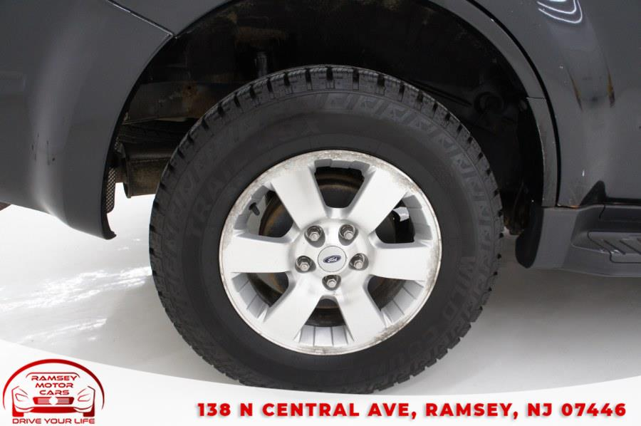 Used Ford Escape 4WD 4dr Limited 2010   Ramsey Motor Cars Inc. Ramsey, New Jersey