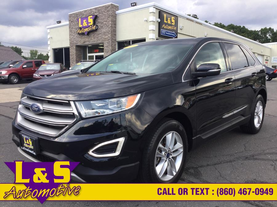 Used 2016 Ford Edge in Plantsville, Connecticut | L&S Automotive LLC. Plantsville, Connecticut