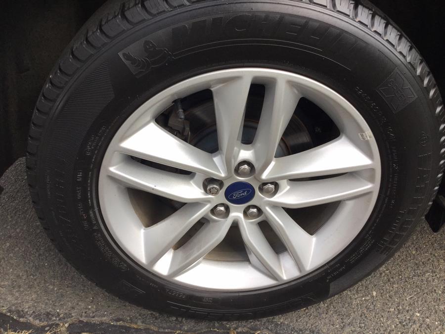 Used Ford Edge 4dr SEL AWD 2016 | L&S Automotive LLC. Plantsville, Connecticut