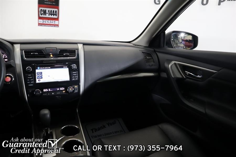 Used Nissan Altima 2.5 SL 2015 | City Motor Group Inc.. Haskell, New Jersey