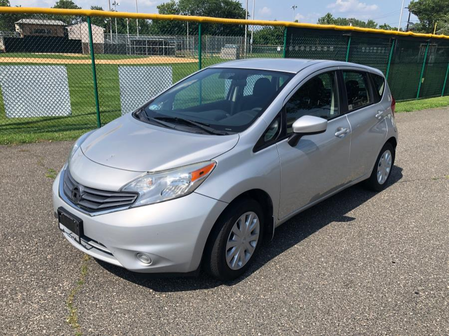 Used 2015 Nissan Versa Note in Lyndhurst, New Jersey | Cars With Deals. Lyndhurst, New Jersey