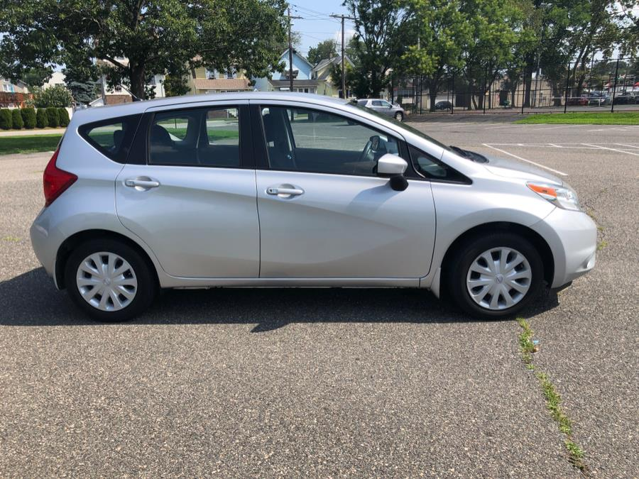 Used Nissan Versa Note 5dr HB CVT 1.6 S Plus 2015 | Cars With Deals. Lyndhurst, New Jersey