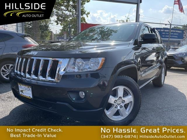 Used Jeep Grand Cherokee Laredo 2012 | Hillside Auto Outlet. Jamaica, New York
