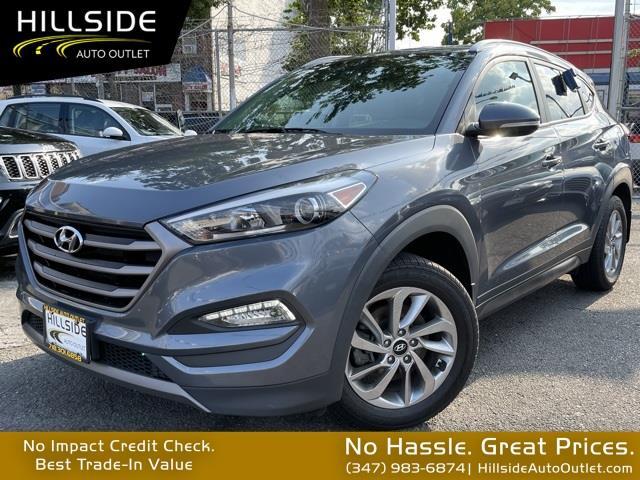 Used Hyundai Tucson Eco 2016 | Hillside Auto Outlet. Jamaica, New York