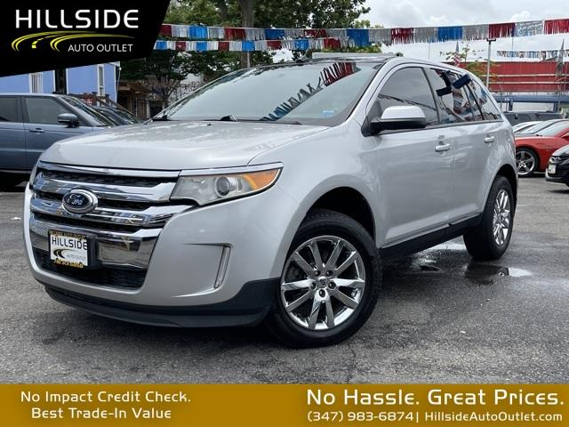 Used Ford Edge SEL 2013   Hillside Auto Outlet. Jamaica, New York