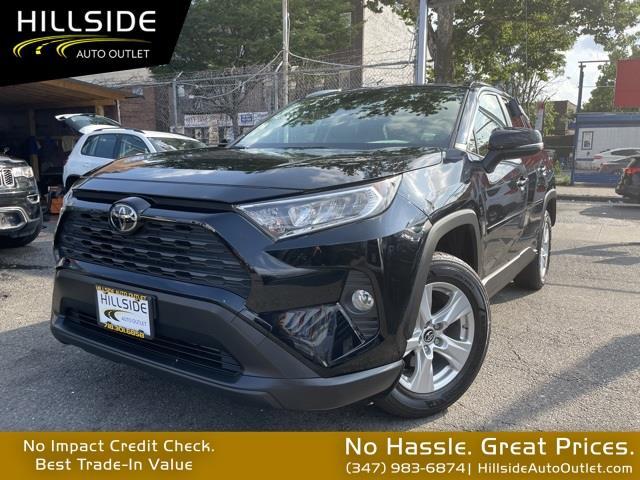 Used Toyota Rav4 XLE 2019 | Hillside Auto Outlet. Jamaica, New York