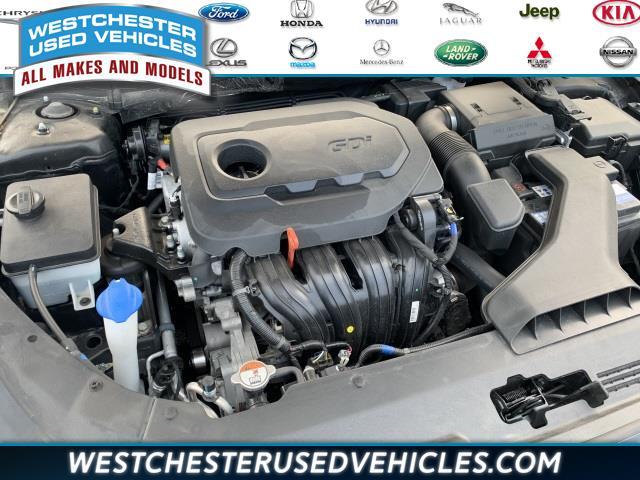Used Hyundai Sonata Limited 2019 | Westchester Used Vehicles. White Plains, New York