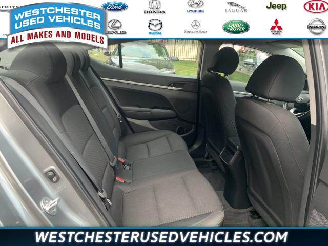 Used Hyundai Elantra Value Edition 2019 | Westchester Used Vehicles. White Plains, New York
