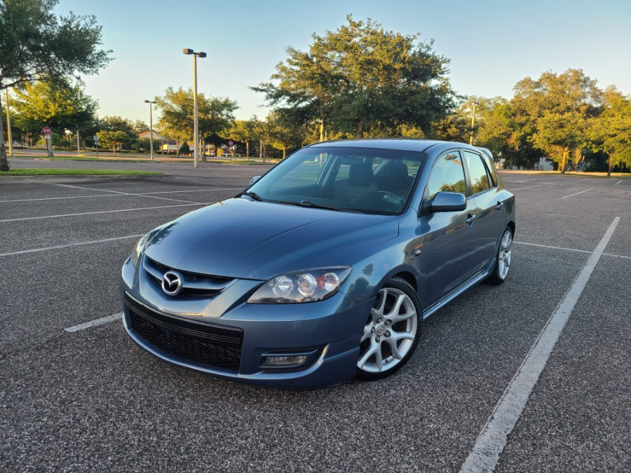 Used 2008 Mazda Mazda3 in Longwood, Florida | Majestic Autos Inc.. Longwood, Florida