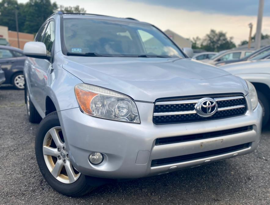 Used 2008 Toyota RAV4 in Wallingford, Connecticut   Wallingford Auto Center LLC. Wallingford, Connecticut