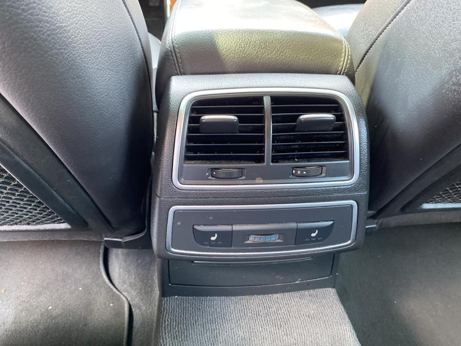 Used Audi A7 4dr HB quattro 3.0 Premium Plus 2012   Champion Auto Sales Of The Bronx. Bronx, New York