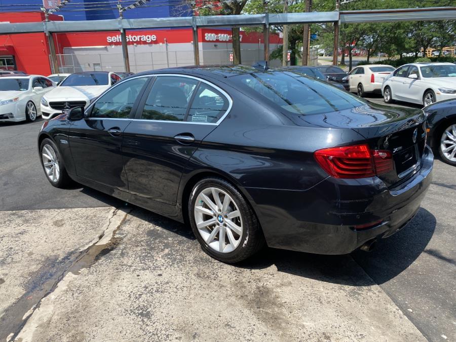 Used BMW 5 Series 4dr Sdn 535i xDrive AWD 2014 | Champion Auto Sales Of The Bronx. Bronx, New York