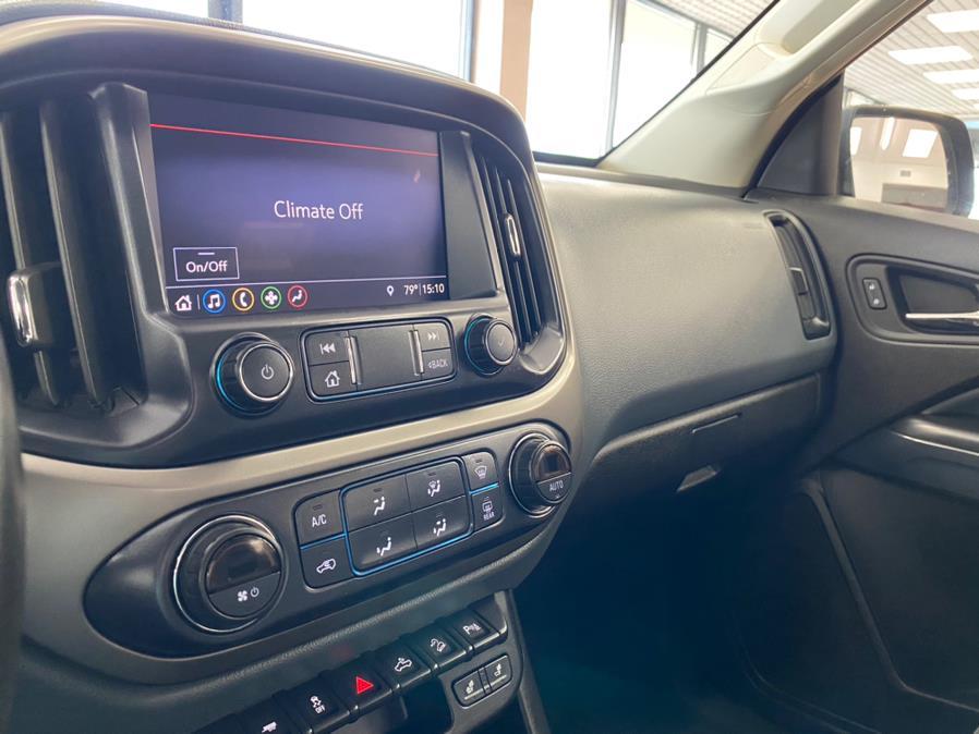 "Used Chevrolet Colorado 4WD Crew Cab 140.5"" Z71 2019 | POWER MOTORS EAST. Massapequa Park, New York"