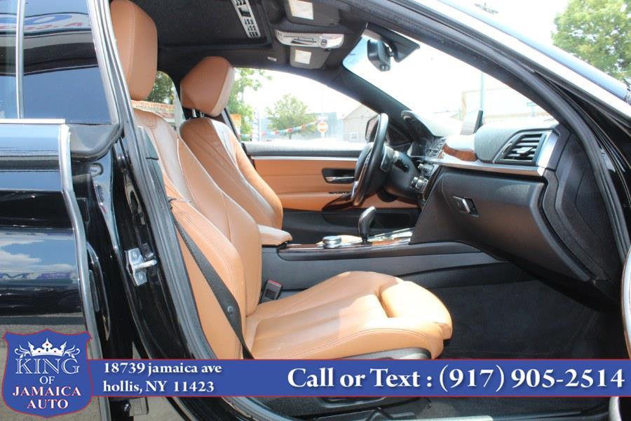 Used BMW 4 Series 430i xDrive Gran Coupe 2019 | King of Jamaica Auto Inc. Hollis, New York