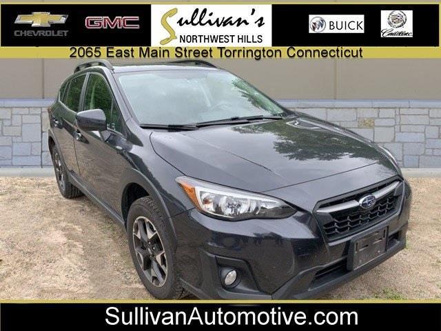 Used 2019 Subaru Crosstrek in Avon, Connecticut | Sullivan Automotive Group. Avon, Connecticut
