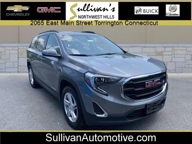 Used GMC Terrain SLE 2018   Sullivan Automotive Group. Avon, Connecticut