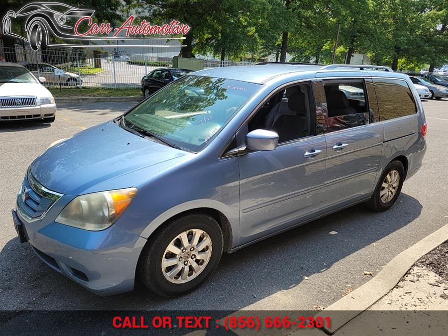 Used Honda Odyssey 5dr EX 2010 | Carr Automotive. Delran, New Jersey