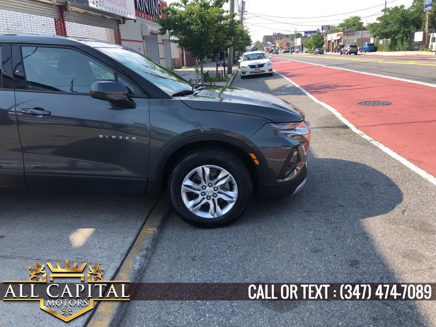 Used Chevrolet Blazer FWD 4dr LT w/2LT 2020   All Capital Motors. Brooklyn, New York