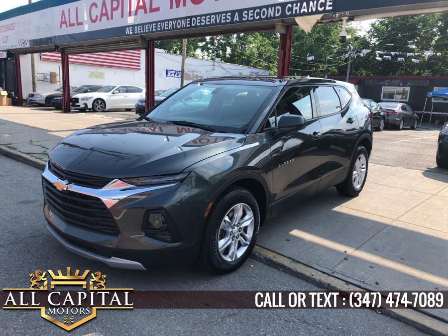 Used 2020 Chevrolet Blazer in Brooklyn, New York | All Capital Motors. Brooklyn, New York